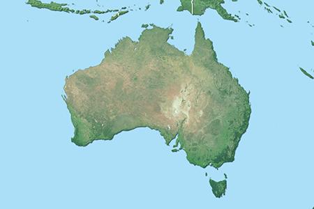 Symbol Map Uluru Kata Tjuta National Park Foreca Com
