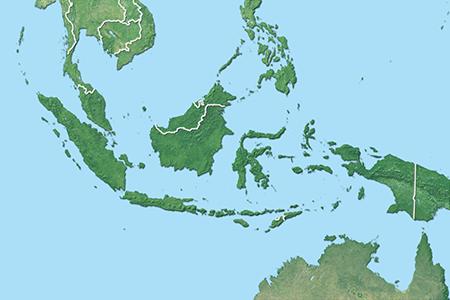 Symbol map Jakarta - Foreca.com